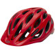 Bell Tracker Lifestyle Helmet machine red